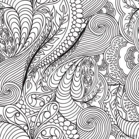 Раскраски антистресс. | Раскраски, Зентангл и Фотографии