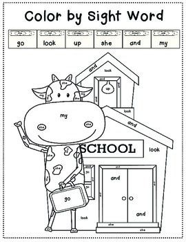 It's just a photo of Declarative back to school coloring pages for first grade
