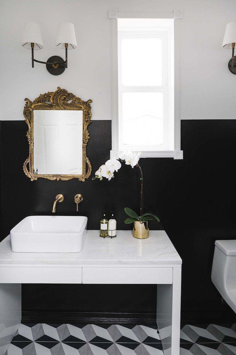9 Simple White Vessel Sinks for a Minimal-Chic Bathroom | Vessel ...