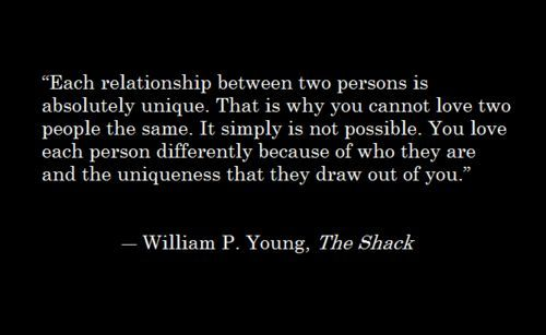 The Shack Quotes William Young Tumblr Think Zitate Und