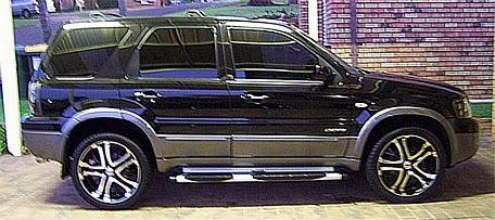 Escape City Ford Escape Forums Ford Escape Mercury Mariner