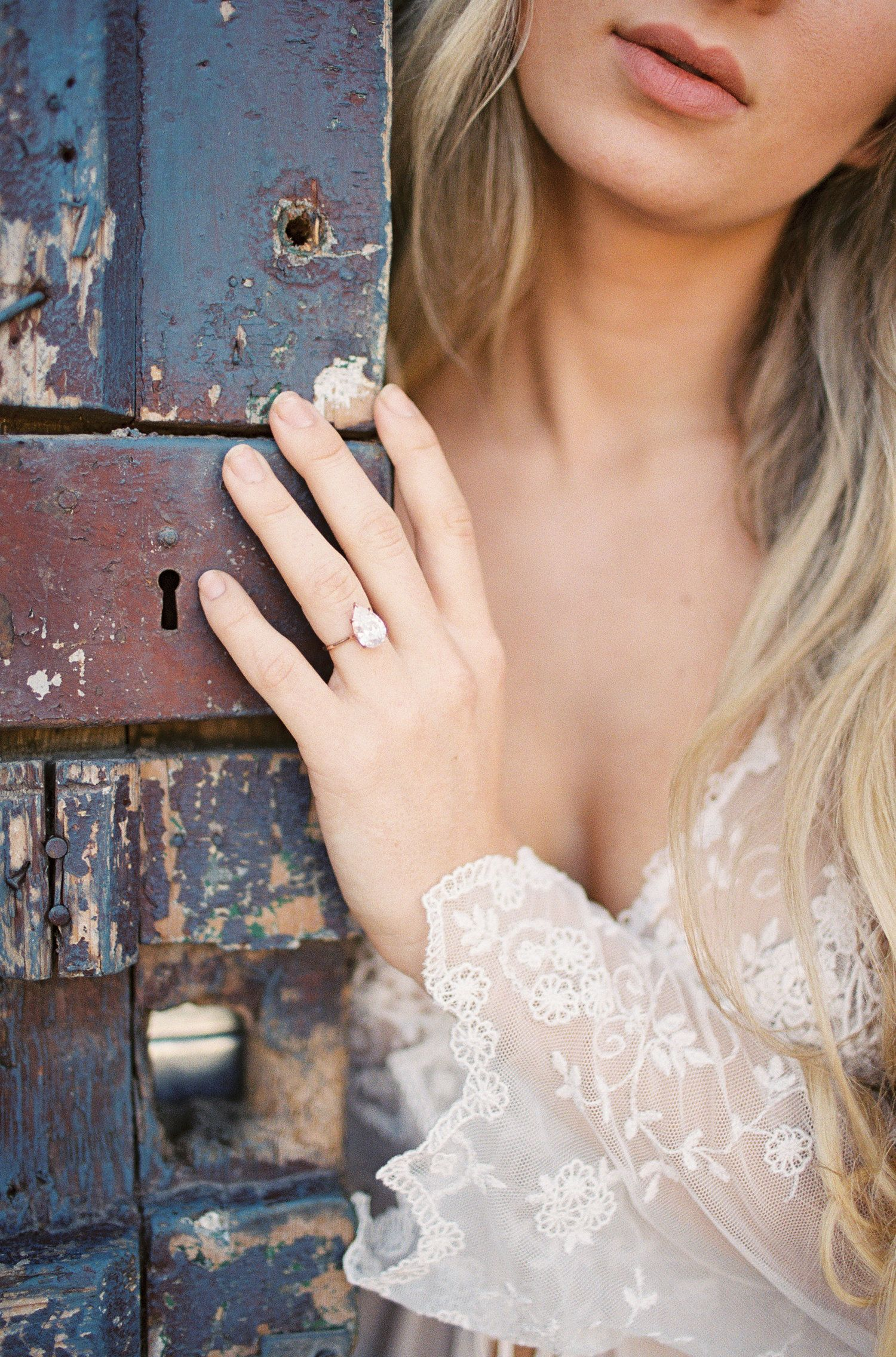 Pin on Sophisticated Bridal Boudoir Editorial