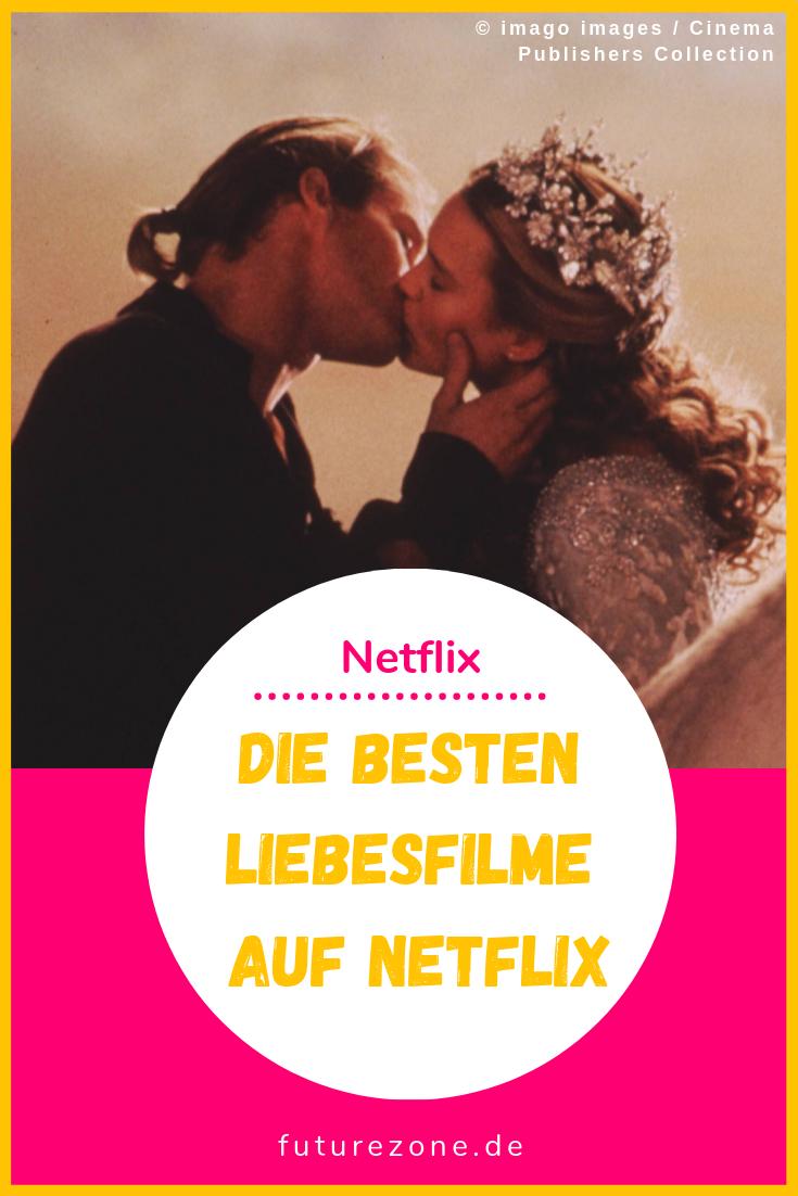 Hier sind 5 der besten Liebesfilme auf Netflix - die