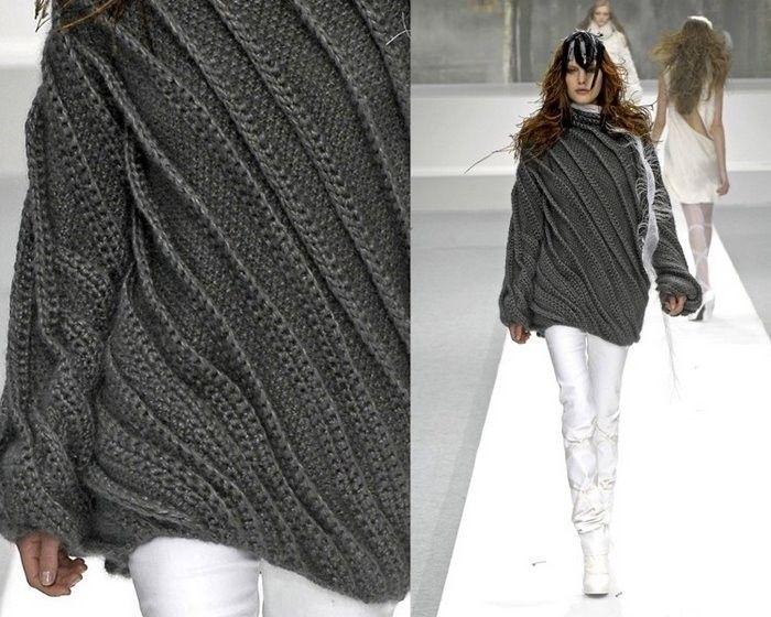 New! Модные женские свитера 2019-2020 года 169 фото ...