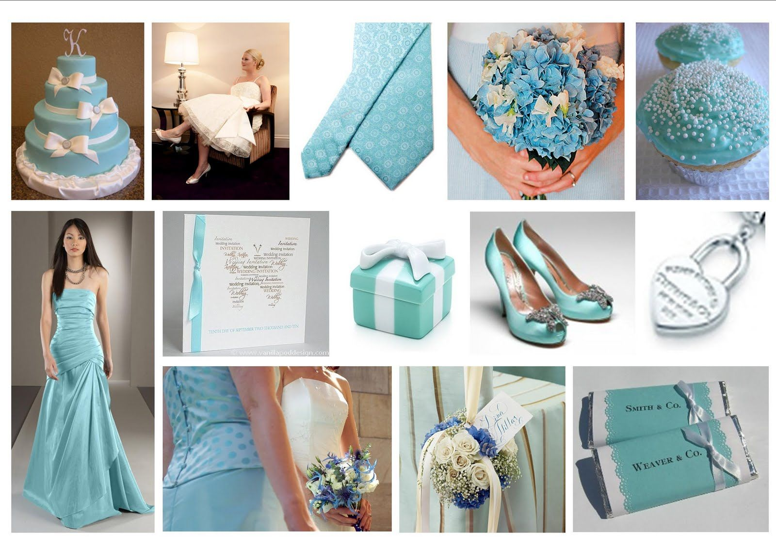 tiffany blue wedding   Tiffany Blue   Wedding Inspiration ...