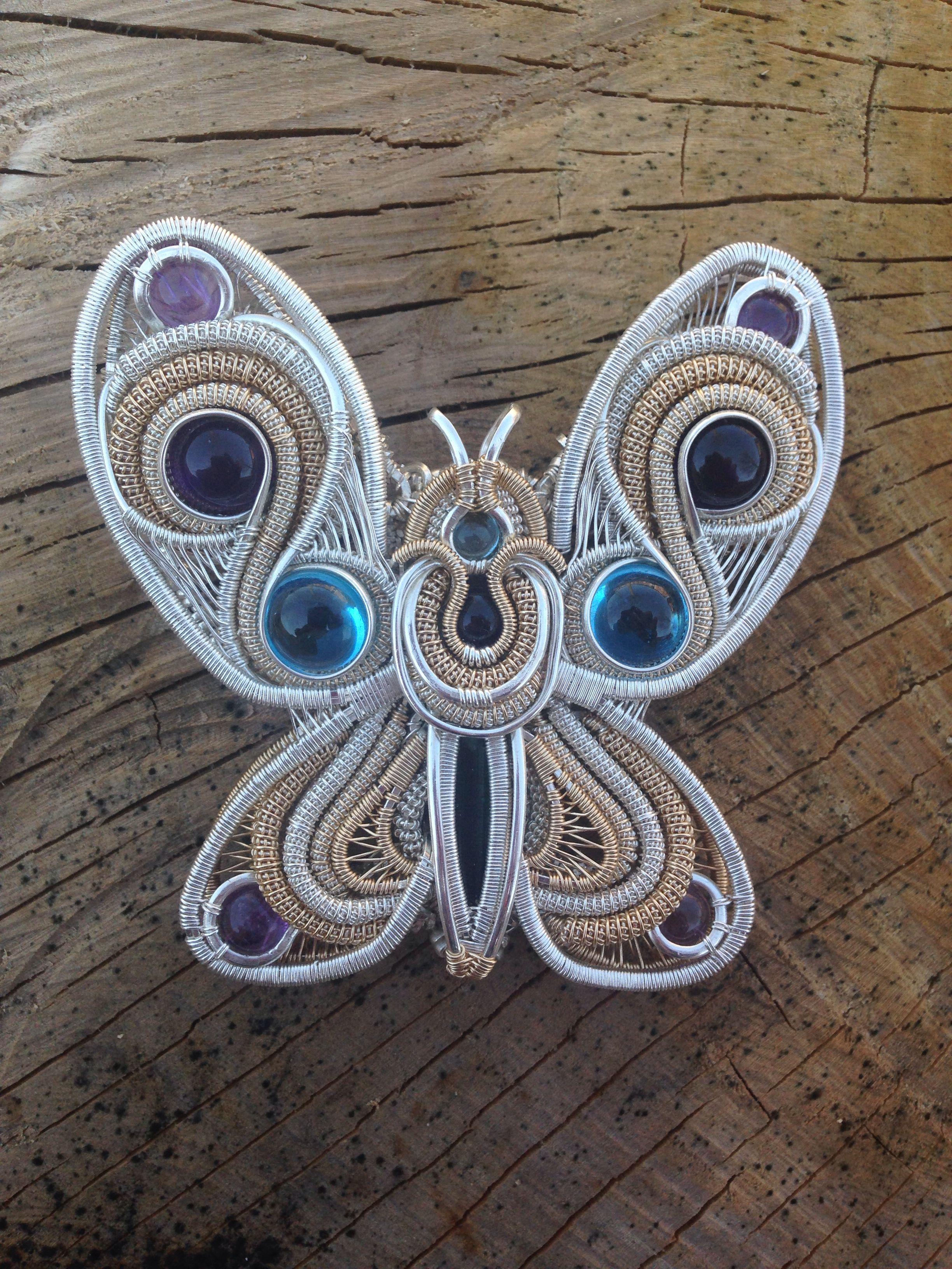 Butterfly\