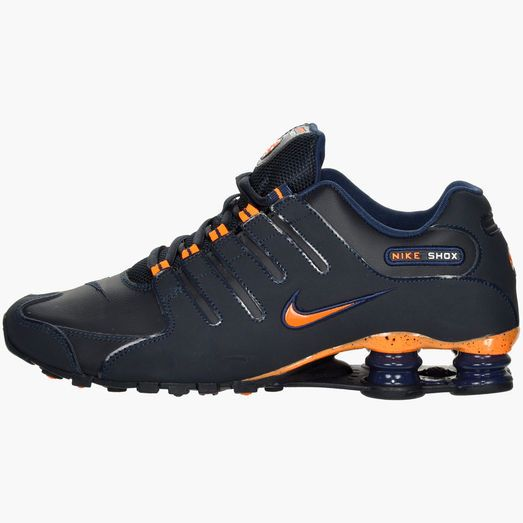 Mens Nike Shox NZ EU More 2e1741f66