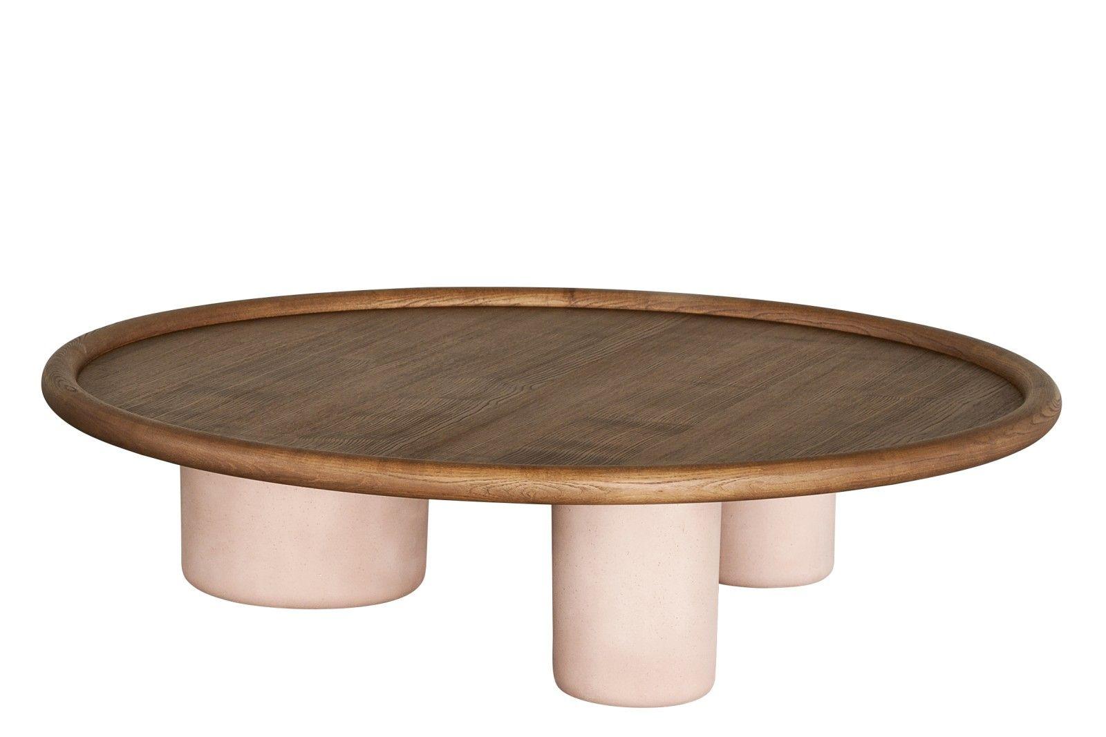 Pluto Coffee Table T115 Walnut Solid Wood Table Table Solid Wood Table Tops [ 1067 x 1600 Pixel ]