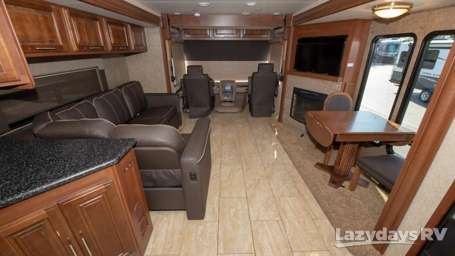2016 Forest River Georgetown Xl Forest River Fleetwood Rv Home