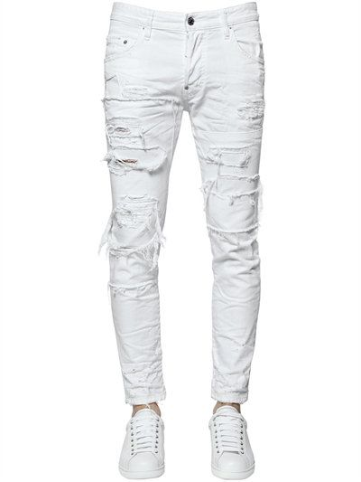 4222ac2f DSQUARED2 . #dsquared2 #cloth #jeans | Dsquared2 Men in 2019 ...
