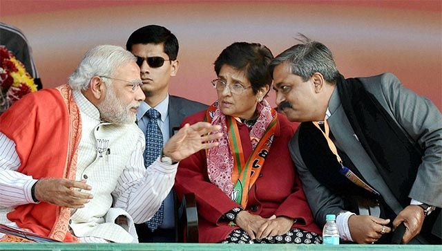 BJP cries foul on opinion polls - read complete story click here.... http://www.thehansindia.com/posts/index/2015-02-05/BJP-cries-foul-on-opinion-polls-129728