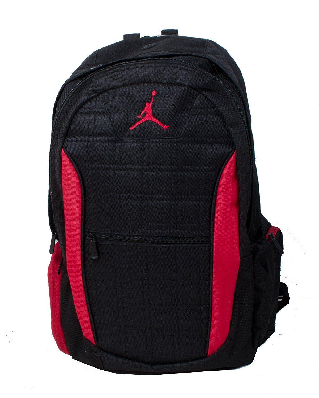Jordan School Book Bag Backpack * Click image to review more