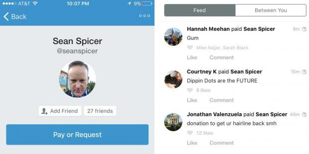 Funny Venmo Payments And Captions Best For 2018 Gazette Review Venmo Funny Dippin Dots