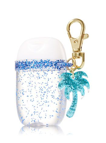 Sugar Coated Unicorns Pocketbac Hand Sanitizers 5 Pack Bath N