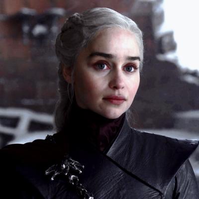 Pin By Leo On Emilia Clarke Emilia Clarke Daenerys Targaryen Mother Of Dragons Deanerys Targaryen