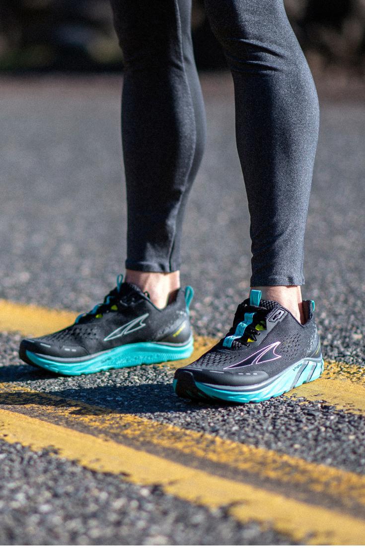 Altra Torin 4.0 | Womens running gear