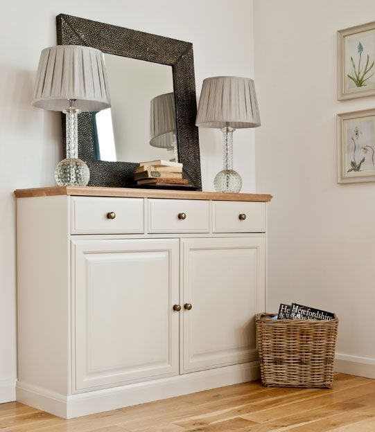 Painted Buffet Sideboards