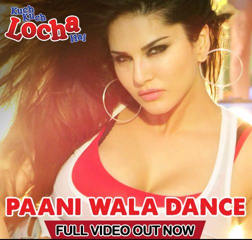 The Full Video Of Paaniwaladance Sung By Ikka Shraddha Pandit From Kuch Kuch Locha Hai Ft The Sensuous Sun Music Online Mp3 Song Download Latest Music