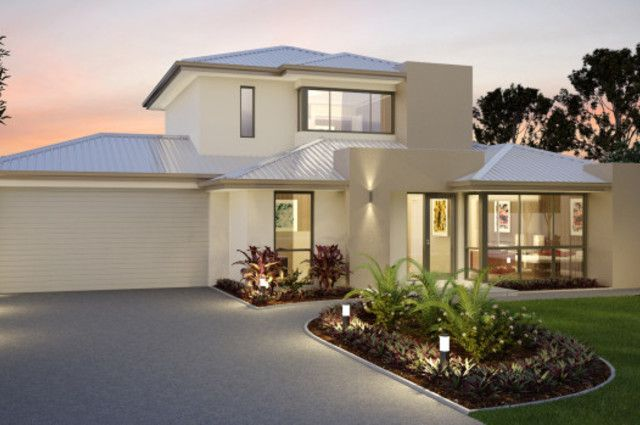 plans, house plans double storey south on 3 bedroom double ...