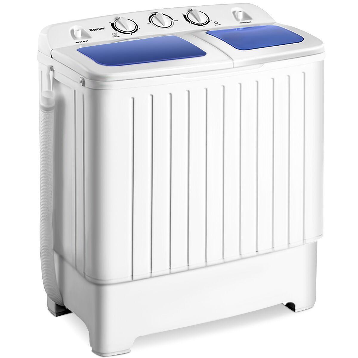 Camper Renovation Discover Home In 2020 Twin Tub Mini Washing Machine Small Washing Machine