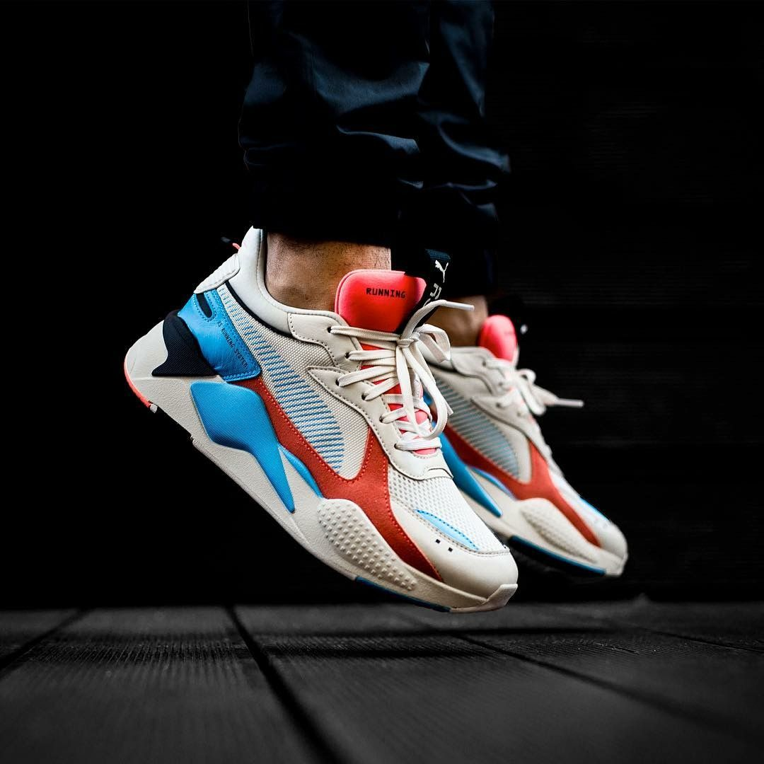 Puma RS-X | Sneakers, Sneakers fashion, Sneaker head