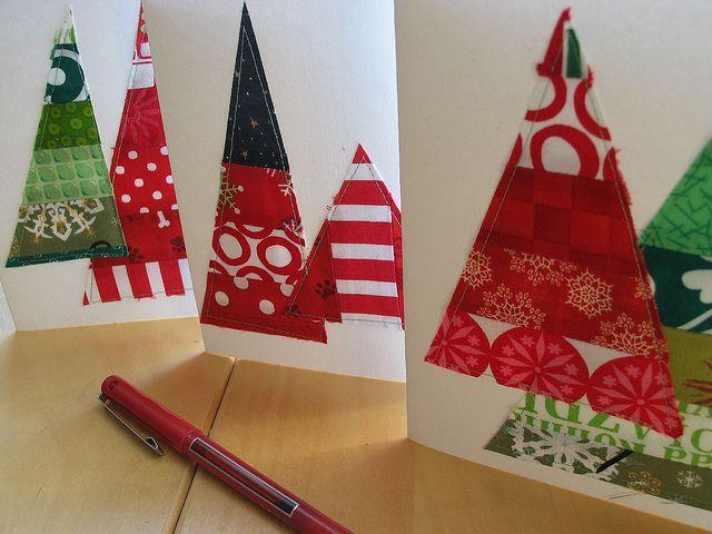 Scrappy greetings by poppyprint adornos navide os - Adornos de nadal ...