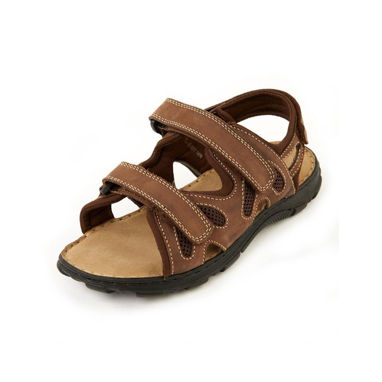 Neil Mens Ultra Wide Sandal 6E   Wide