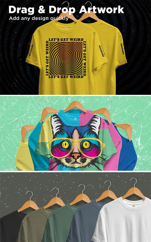 Download 20 T Shirt Mockup Psd Templates Mockups Graphic Design Junction Shirt Mockup Tshirt Mockup Blank T Shirts