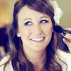 Makeup artist: Dani Taverna at Duality Artistry  Wedding artisan @  The Perfect Match Wedding Concierge,  Naples, Fl.  Credit: Jennifer Werneth Click here to contact  Duality Artistry: http://theperfectmatchstudio.com/vendors/duality-artistry/