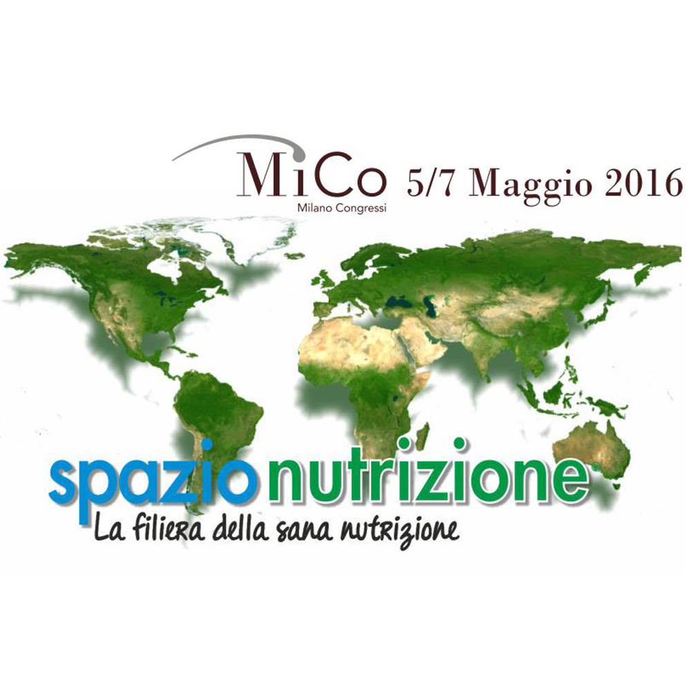 From May 5th to 7th Mi.Co will host Spazio Nutrizione, an event organized by TUTTOFOOD in collaboration with Akesios Group in which doctors, nutritionists, pharmacists and personal trainers will discuss about food and health. Discover more http://bit.ly/1VCrM3R