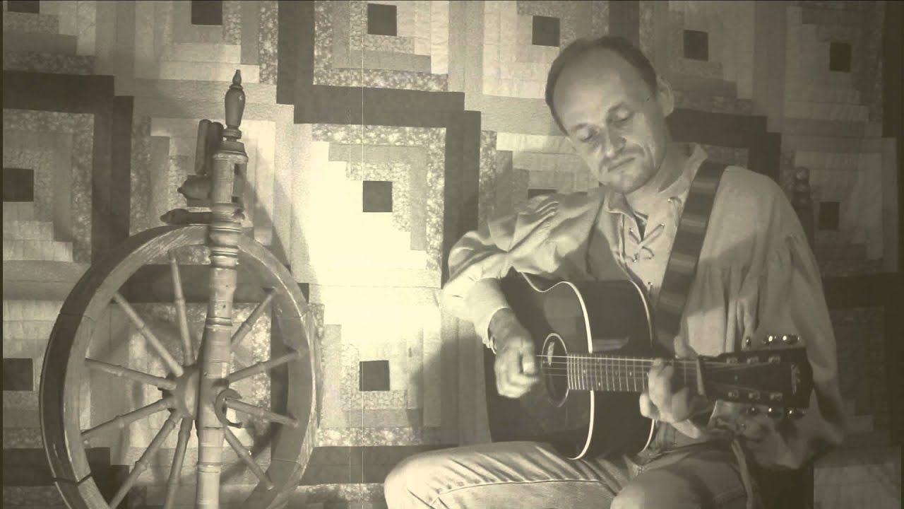 Martin Zak A Kytara Stary Kolovratek There S An Old Spinning Wheel I Spinning Wheel Spinning Wheel