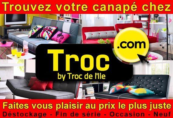 Les Operation Salons Troc Com En Savoir Plus Sur Www Troc Com Mobilier De Salon Vente Meuble Achat