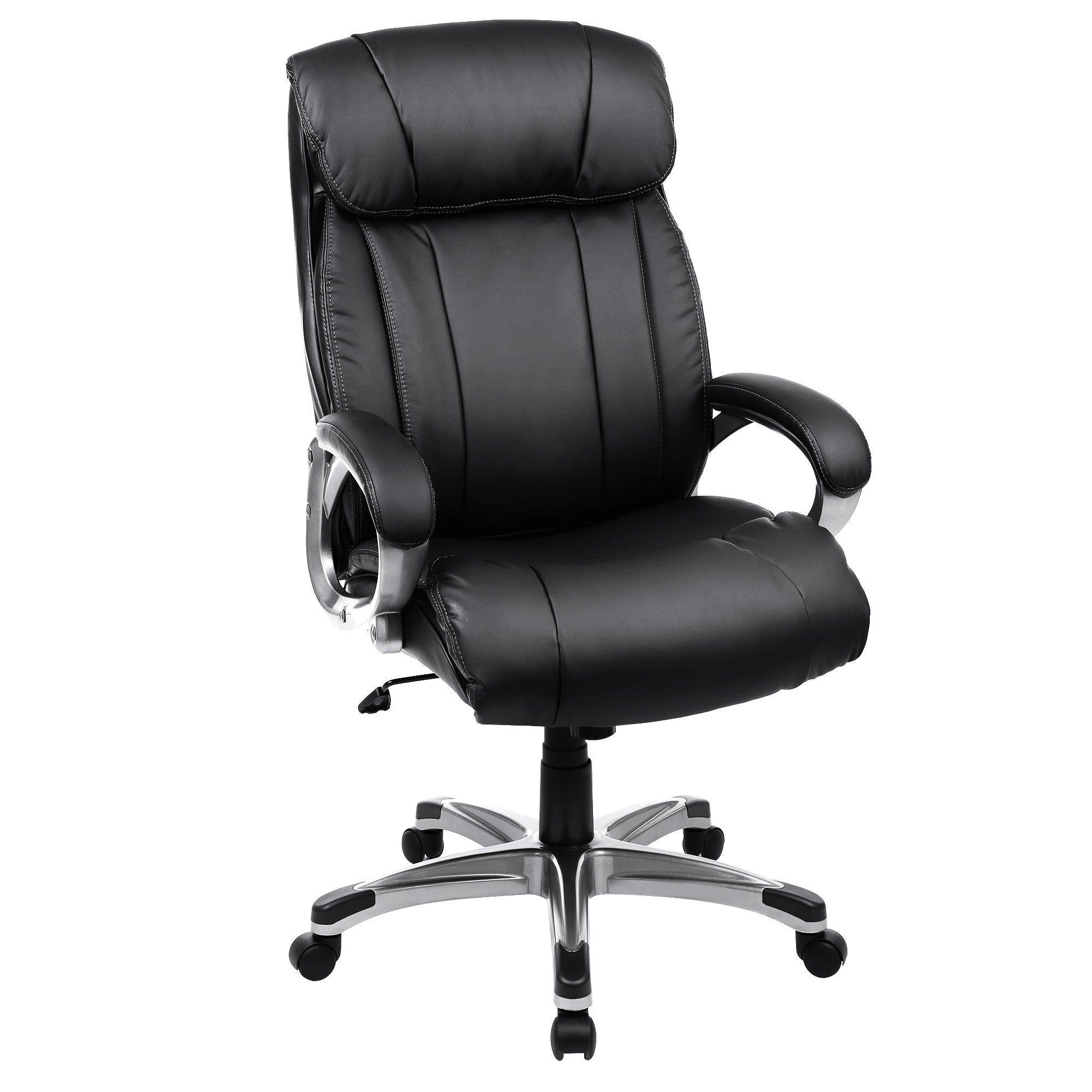 SONGMICS Big #OfficeChairsIdeas   Office chair, Computer ...