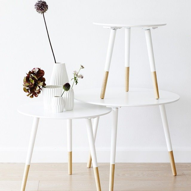 New Northern Europe Small Coffee Table Size Combination Of: Instagram Photo By @sostrenegrene (Søstrene Grene