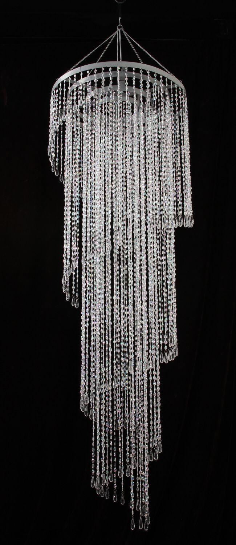 http://erikadarden.com. Wedding chandeliers rentals, wedding ...
