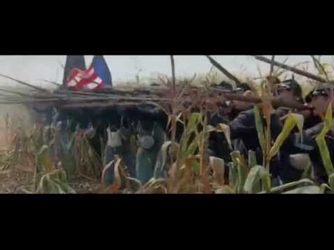 Battle Of Antietam Generals