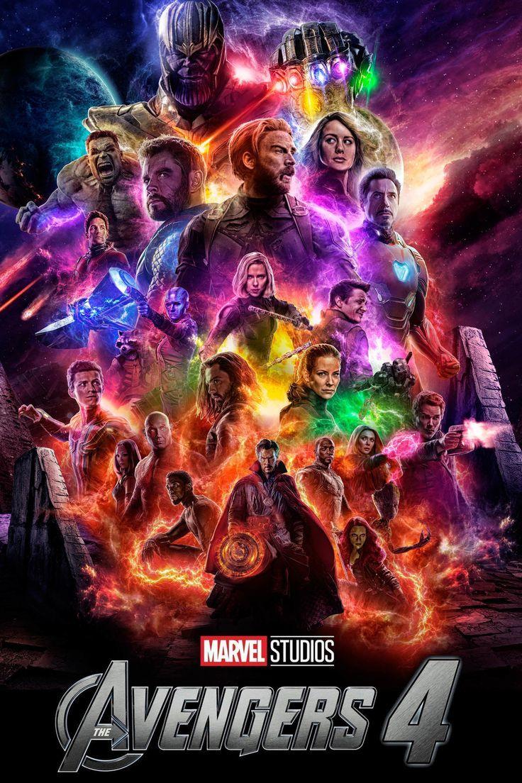 The Avengers Hd Stream
