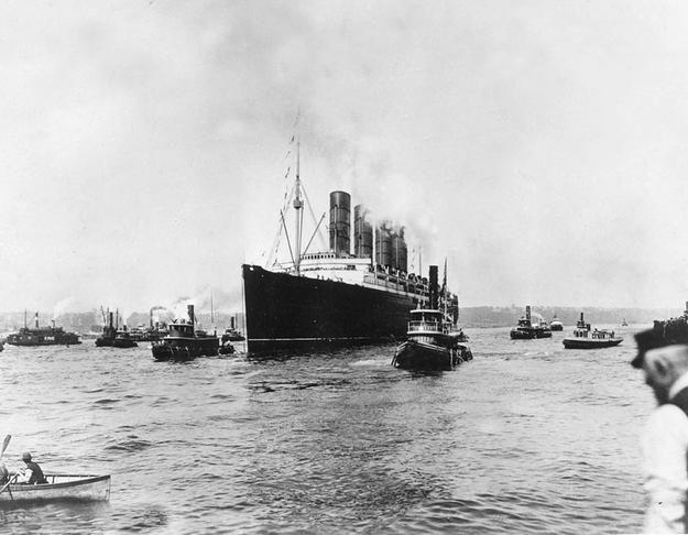 Twila Van Leer: Family tales lurk in records from WWI