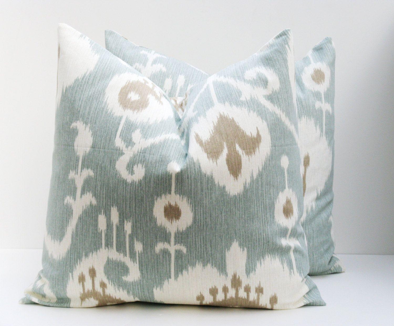 Euro pillow sham decorative pillows x pillow cover pillow