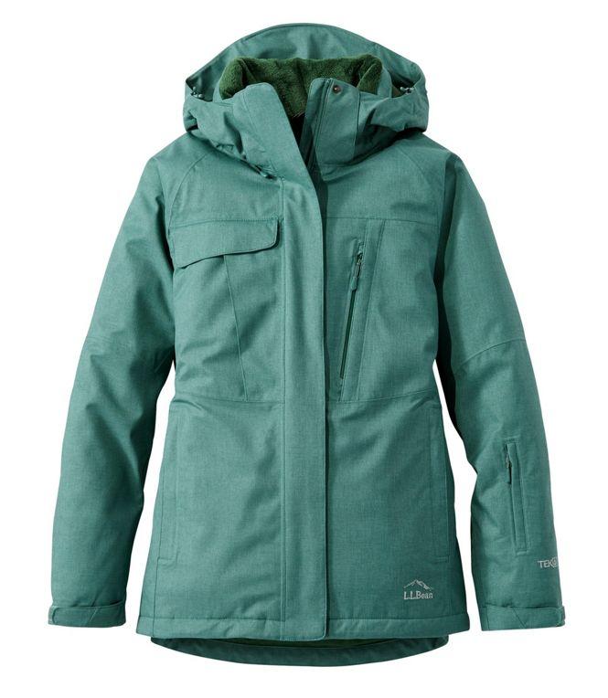 Women's Carrabassett Ski Jacket in 2020 Ski jacket