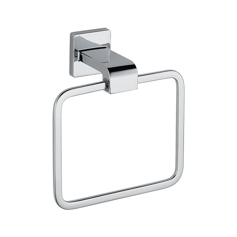 77546 Arzo Towel Ring Bath Products Delta Faucet