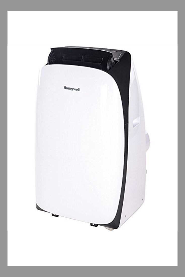Honeywell HL12CESWK Contempo Series Portable Air