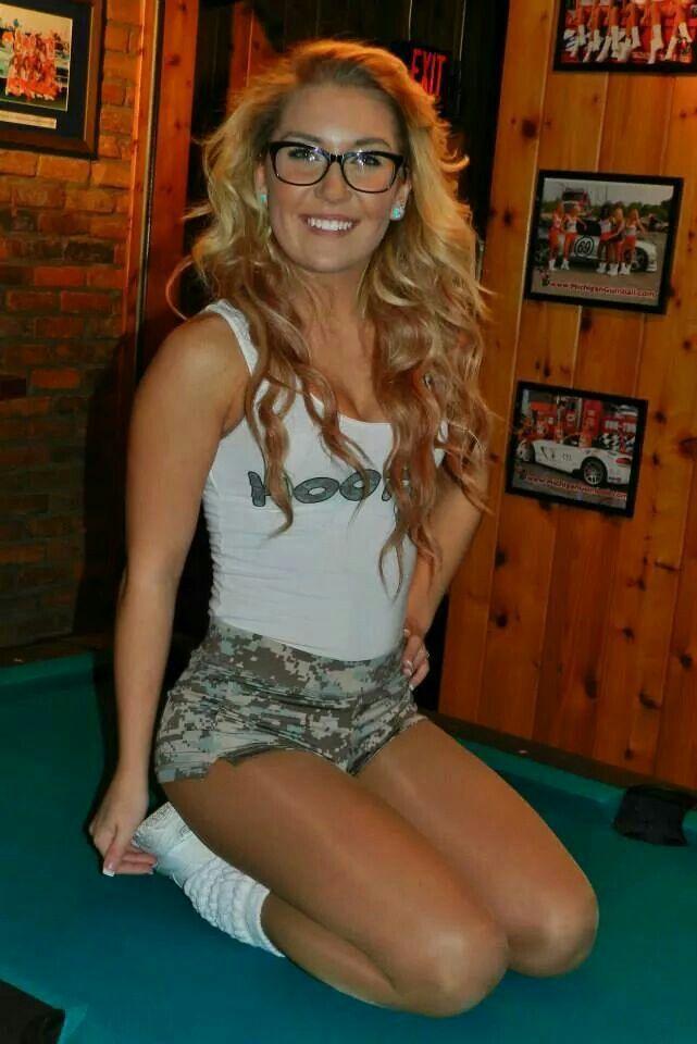 Blonde pussy blog