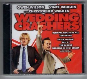 Wedding Crashers New Cd More Music From The Film Various Artists