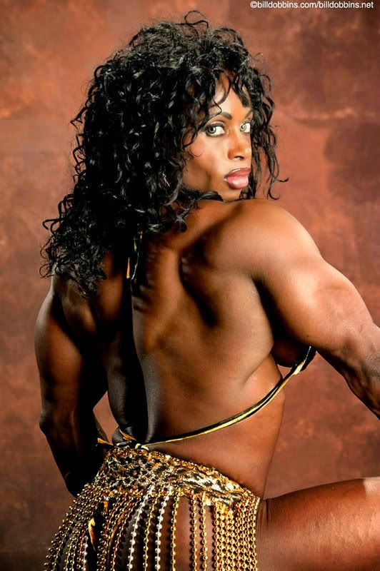 from Callum gross female bodybuilder naked