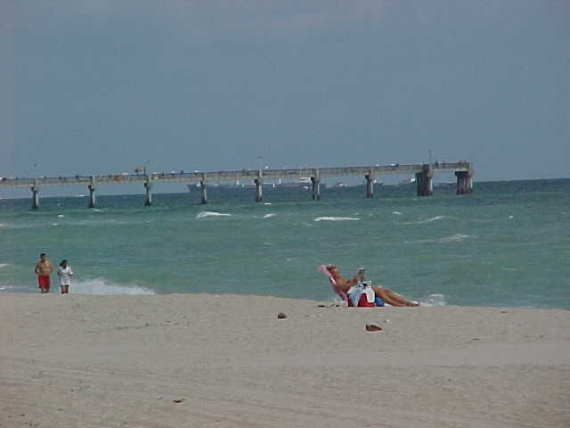 Dania Beach Fla Where I Grew Up