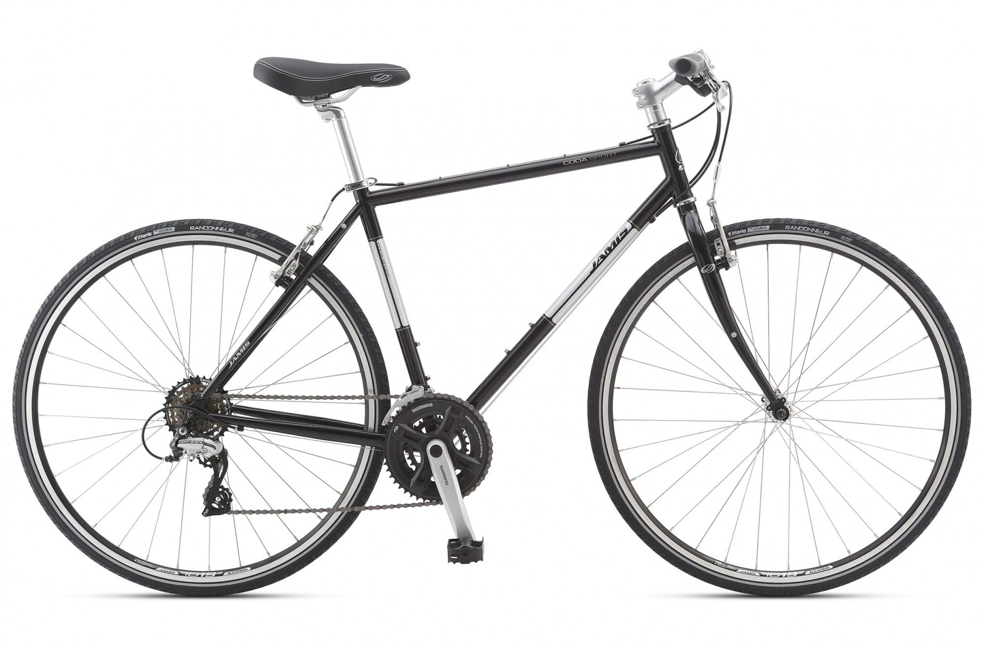 The Jamis Coda Series Is Our Favourite Budget Commuter Bike