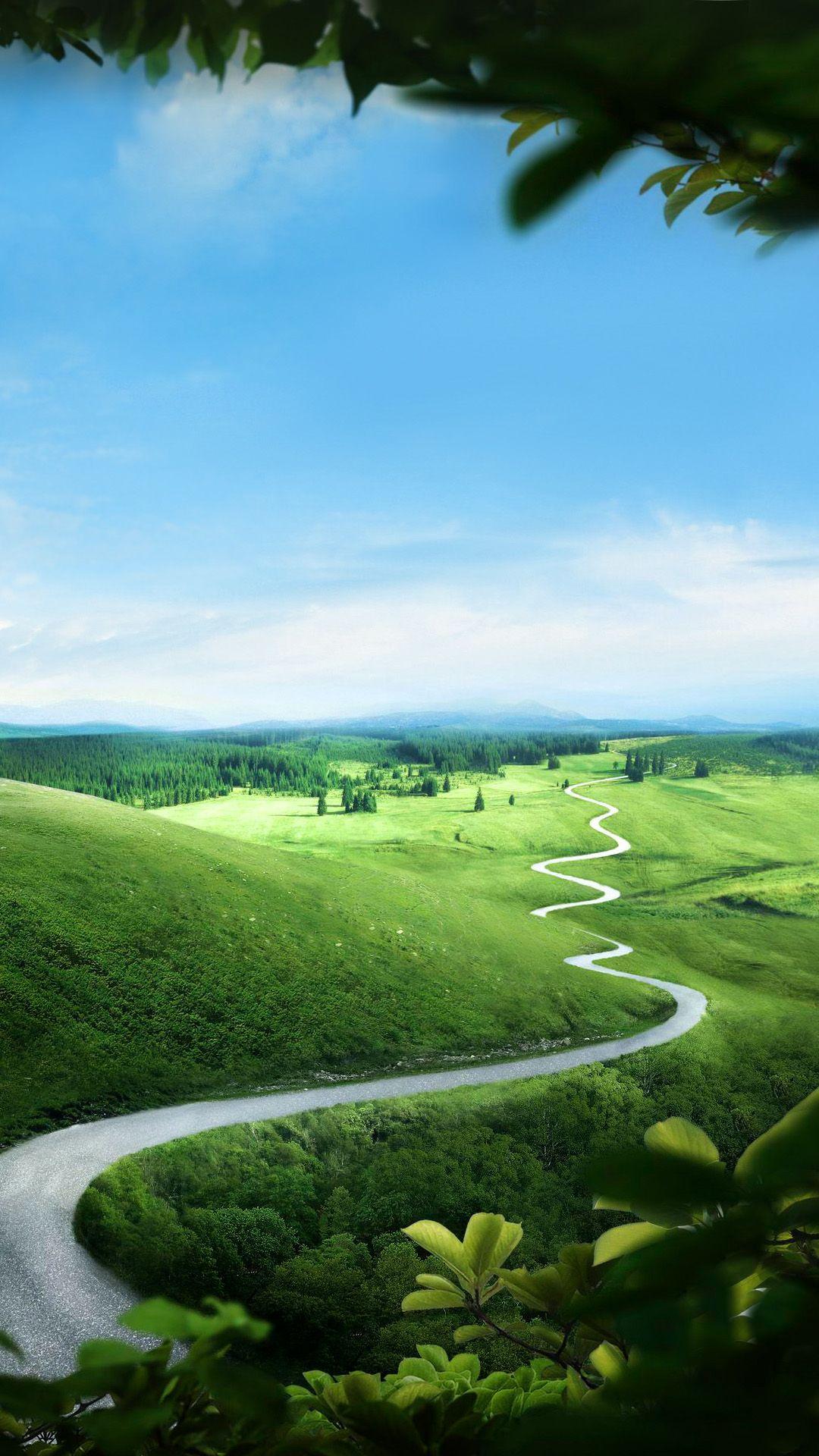 1080x1920 Hd nature wallpapers, Landscape wallpaper