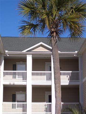 Cross Gate at Deerfield is located in the heart of the Grand Strand.  Golf, beach, restaurants, shopping, airport and all the attractions the area has to offer are within minutes.  Move in ready, even dishes and towels are there as well as much more! This is an end unit comfortably furnished with large baths and a screened porch featuring nice wooded and water views, conveniently located between Hwy 17 Business and Hwy 17 By Pass in Surfside B...