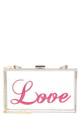 Pikkulaukku - gold/pink